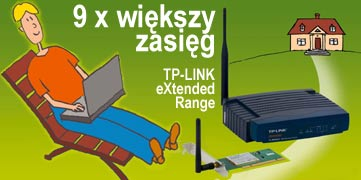 Dipol - Przedstawiciel TP-Link w Polsce