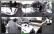 Tvrdošín – zwiastun nowej tendencji w monitoringu CCTV
