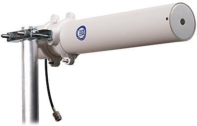 Antena ATK-16/2,4 GHz 14,5 dB + gniazdo N