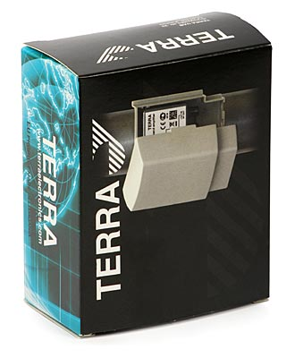 Outdoor DVB-T Antenna Amplifier: Terra AB001 (5VDC)