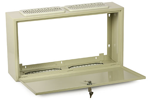 Cabinet CP-126 (for SP-126 frame)