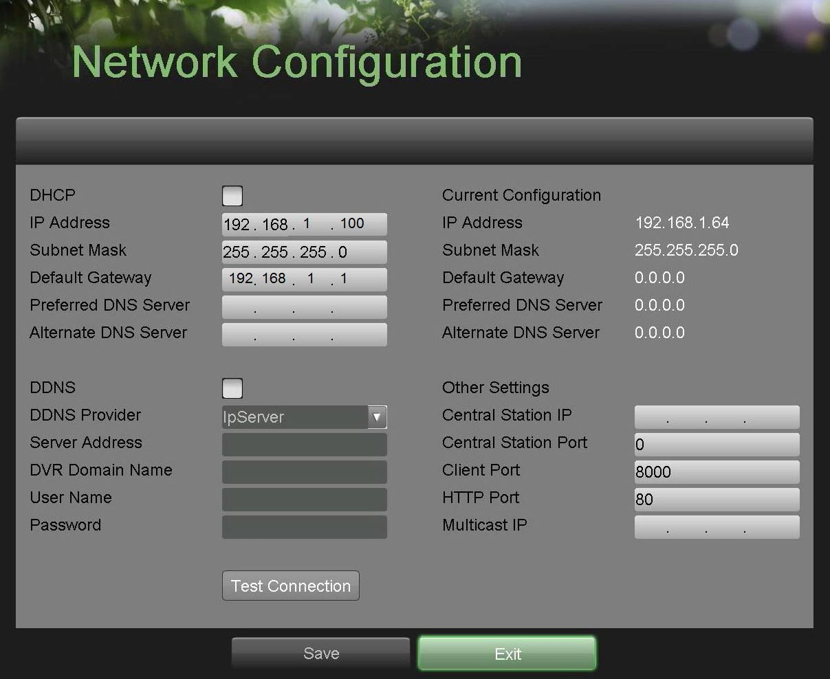 How to forward router ports to view online video from a DVR?