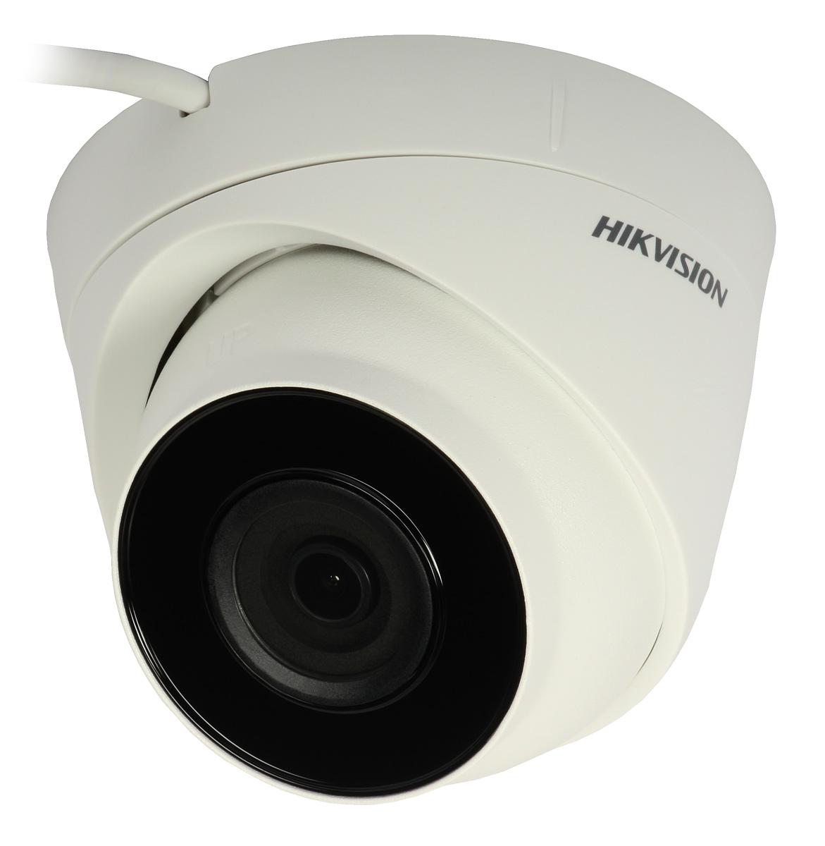 Kamera IP sufitowa Hikvision DS-2CD1323G0E-I (2 Mpix, 2.8