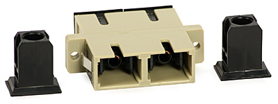 Multimode Adapter ULTIMODE A-011D (2xSC to 2xSC)