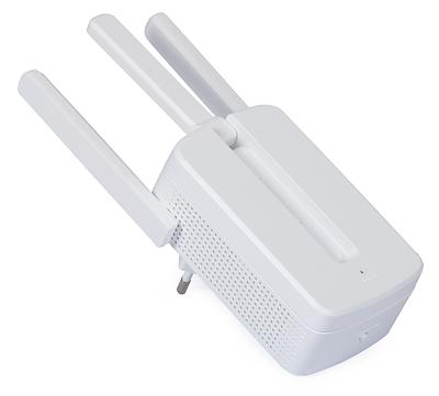 Wzmacniacz Mercusys MW300RE 802.11b/g/n 300 Mb/s